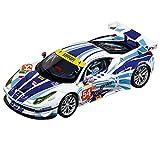 Carrera 20030715 - Digital 132 Ferrari 458 Italia GT2 AF Corse No.54 Fahrzeug