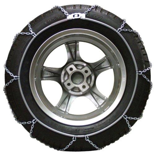Michelin 89803 Chaînes à neige M1 avec système Extrem Grip 64, compatibles ABS et ESP, certifiées TÜV/GS et ÖNORM, 2 pièces Prix