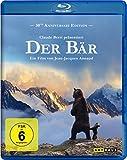 Der Bär [Alemania] [Blu-ray]