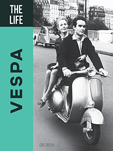 The Life Vespa (Cushman Motor)