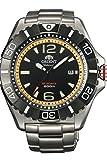 Orient M-FORCE - Titan Automatik Taucheruhr professional Diver - SDV01002B0