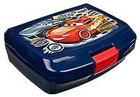 Undercover CAAD9900, porta vivande - lunch box - contenitore per alimenti - il miglior modo di portare la merenda a scuola con Saetta McQueen! Serie Disney Pixar Cars 3
