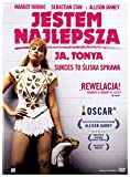 I, Tonya [DVD] (English audio)