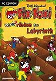 Fix und Foxi verrücken das Labyrinth