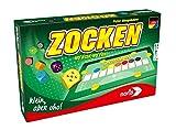 Noris Spiele 606101705 - Zocken, No Risk No Fun