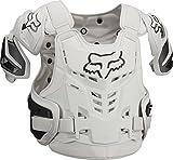 Fox Guard Adult Raptor Vest, Light Grey, Größe L/XL