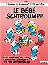 Les Schtroumpfs, tome 12 : Le bébé Schtroumpf  par Peyo