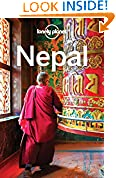 #4: Lonely Planet Nepal (Travel Guide)