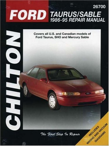 chiltons-ford-taurus-sable-1986-95-repair-manual