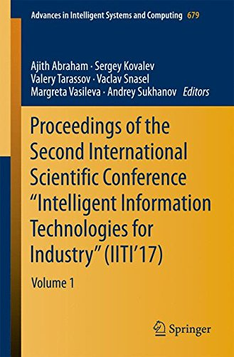 Proceedings of the Second International Scientific Conference