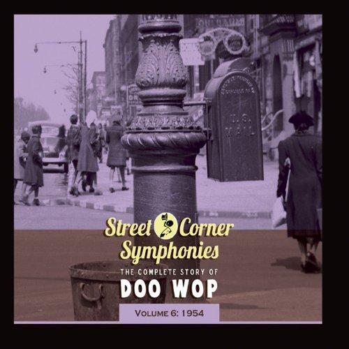 Street Corner Symphonies - The...