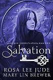 Salvation (Legends of Graham Mansion Book 4)