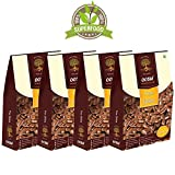 #10: OOSH Flax Seeds 1Kg ( Value Pack of 4- 250g each)