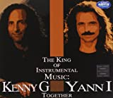 The King of Instrumental Music: Kenny G ...