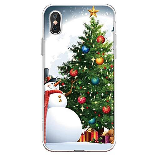 Felfy Okssud Carcasa iPhone XS MAX,Funda iPhone XS MAX...