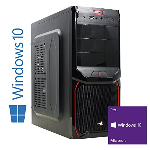 Memory PC - Gamer PC Intel Core i7-6700K 6. Generation (Quadcore) Skylake 4x 4.0 GHz (Max. 4,20 Ghz), ASUS Z170, 8 GB DDR4 2133, 128 GB Solid-State-Disk + 1000 GB Festplatte Sata3/-600, 4096 MB Nvidia GeForce GTX 970, USB 3.0, SATA3, DVD-Brenner, Sound, GigabitLan, Windows 10 Pro 64bit, Gaming PC