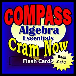 COMPASS Placement Test Preparation Packet