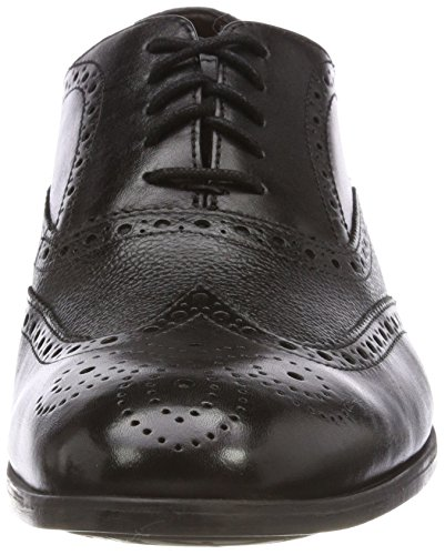 Brogues Noir Clarks Black Tpaaqg Homme Gilmore Leather Limit 46w1A