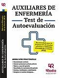 Auxiliares de Enfermería. Test de Autoevaluación. Servicio Canario de Salud (OPOSICIONES)