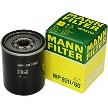 Mann Filter WP92080 filtro de aceite