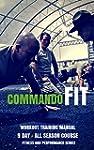 Commando Fit: Workout Fitness Trainin...