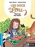 """Afficher """"Les docs de Lou Tout sur les chats !"""""""