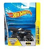 Mattel Hot Wheels BHP37 Monster Jam Fahrzeug, je 1 Fahrzeug, zufällige Auswahl(Sortiert) Test