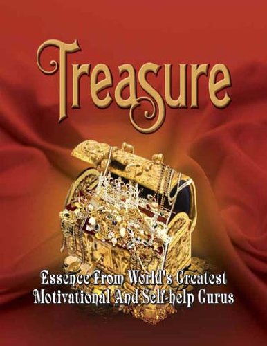 the-treasure-digital-english-edition
