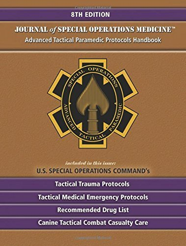 Advanced Tactical Paramedic Protocols Handbook by Breakaway Media (2014-01-01)