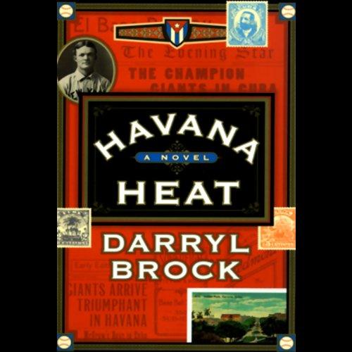 Havana Heat  Audiolibri