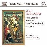Richafort/Willaert - Sacred Choral Works