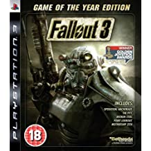 Fallout 3 - Game Of The Year Edition (PS3) [Importación inglesa]