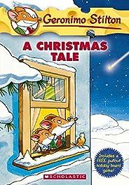 A Christmas Tale (Geronimo Stilton)
