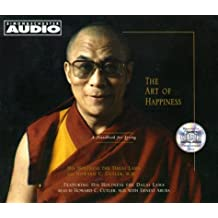 The Art Of Happiness: A Handbook For Living by His Holiness the Dalai Lama (1998-11-01)