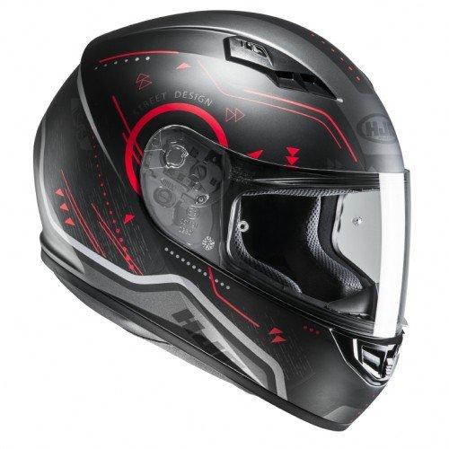 HJC casco cs15 safa mc1sf l