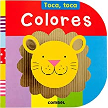 Colores (Toca, toca)