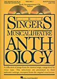 A collection of songs from the musical stage categorized by voice type. The selections are presented in your authentic settings excerpted from the original vocal scores.   A collection of songs from the musical stage categorized by voice type. The...