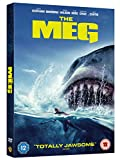 The Meg [DVD] [2018] only £9.99 on Amazon