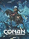 Conan le Cimmérien, tome 8 : Le peuple du cercle noir par Runberg