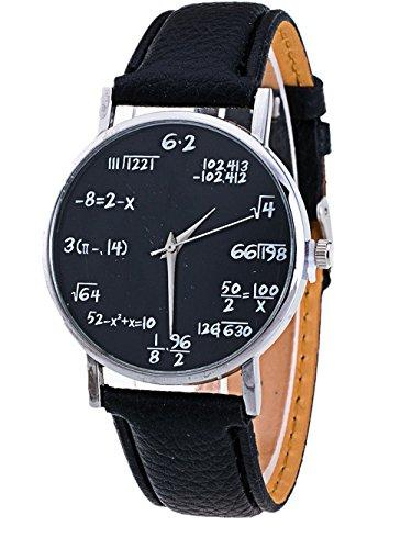 zaru-hombre-y-mujer-formula-matematica-patron-pu-banda-de-cuero-analogo-cuarzo-vogue-relojes-negro