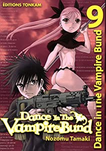 Dance in the Vampire Bund Edition simple Tome 9