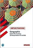 STARK Abitur-Training - Geographie - Baden-Württemberg