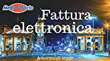 Software FATTURA ELETTRONICA generazione