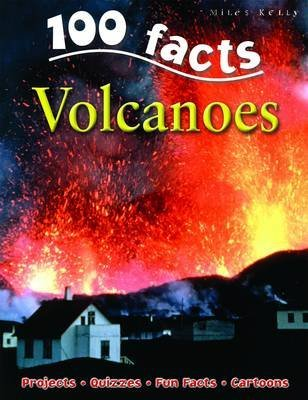 [Volcanos] (By: Chris Oxlade) [published: July, 2009] par Chris Oxlade