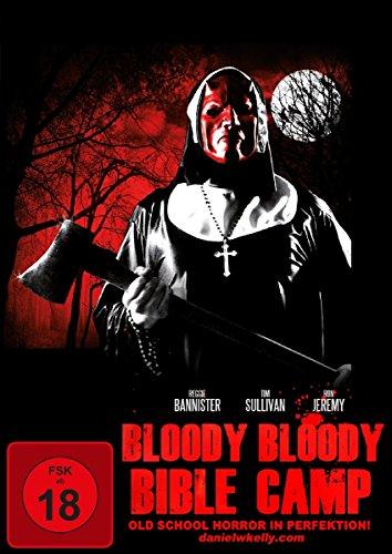 Preisvergleich Produktbild Bloody Bloody Bible Camp