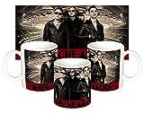 Depeche Mode B Tasse Mug