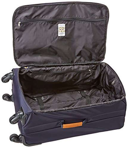 Bric's Laptop-Rollkoffer X-travel Trolley Soft,