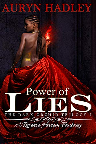 Power of Lies (The Dark Orchid Book 1) (English Edition)