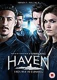 Haven Season 5: Volume 1 [DVD]