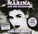 Marina: Electra Heart [Deluxe Edition] (Audio CD)